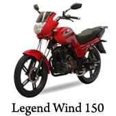 Asya Legend Wind 150