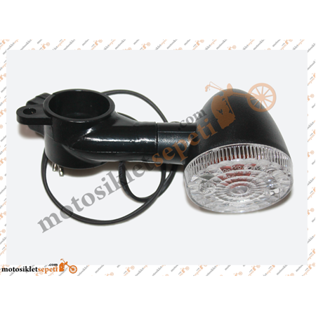 Arka Sinyal Sağ - Rks K-Light 202